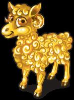 Golden fleece single