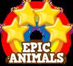 Safari match epic title