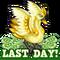 Golden bucks swan last hud