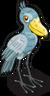 Shoebill single