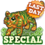 Fortune tiger last hud