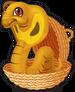 Basket cobra single