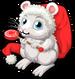Christmas mouse single