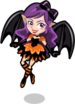 Spooktacular Fairy single