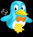 Windup penguin an
