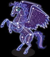 Starlight pegasus single
