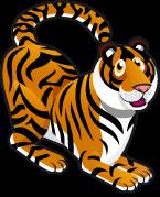 Tiger single