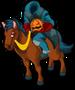 Headless Horseman single