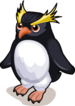 Rock Hopper Penguin single
