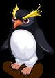 Rock Hopper Penguin single