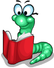Bookworm static