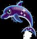Constellation dolphin single