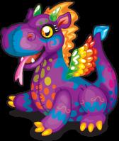 Doodle Dragon single