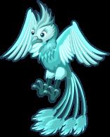 Snow Phoenix single
