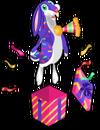 Birthday jack rabbit an