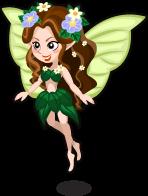 Earth Fairy single