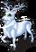 White stag single