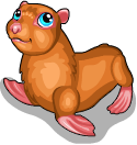 Ginger seal static