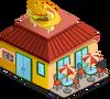 Go-Go Burgers