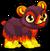 Cubby bear blaze single