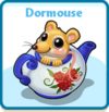 Dormouse card