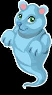 Ghostly Bear single