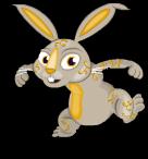 Mercury rabbit an