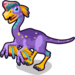 Oviraptor single