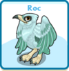 Roc card