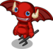 Tiny Devil single