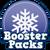Christmas booster packs hud