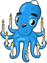 Hanukkah octopus static