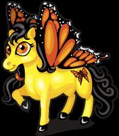 Monarch pegasus single