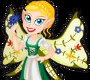 Alpine Fairy
