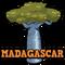 Madagascar hud