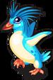 Uranus penguin single