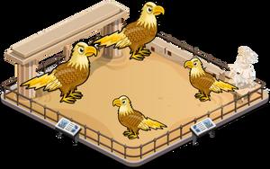 Zeus eagle family