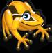 Rocket frog single