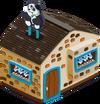 Panda Gift Shop