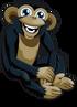 Chimpanzee single