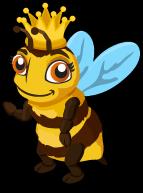 Queen bee single