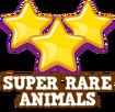 Safari match super rare title