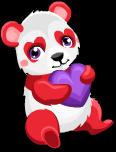 Adora-panda static