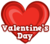 Valentine's day hud