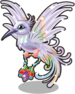 Opulent Hummingbird single