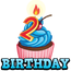 Birthday 2 hud