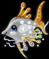Jewel fish single