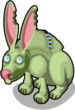 Zombie Jackrabbit single