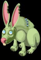 Zombie Jackrabbit single