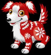 Zodiac dog single